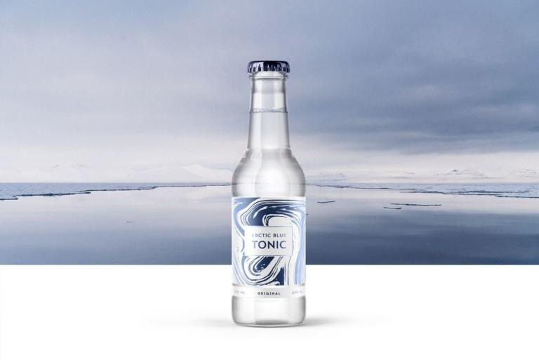 Arctic Blue Beverages laajentaa toimintaansa tonic-vesiin
